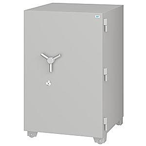 エーコー データセーフ金庫<シリンダー錠> DXG-200