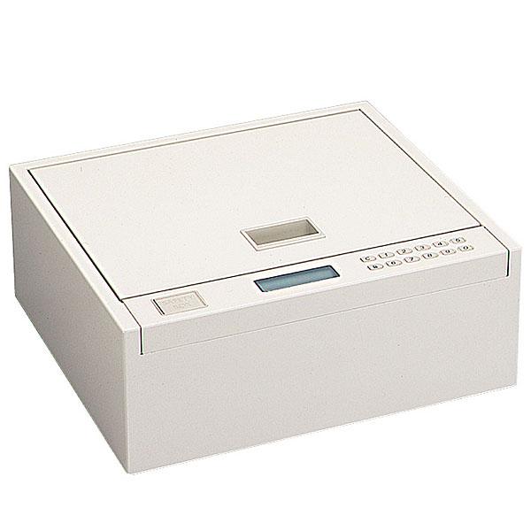 オプナス 電池式ホテルセーフ<テンキー> HSB110U-T4C