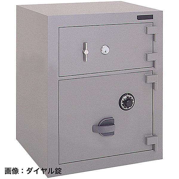 SAGAWA(サガワ) 投入鉄庫<テンキー> NDST70