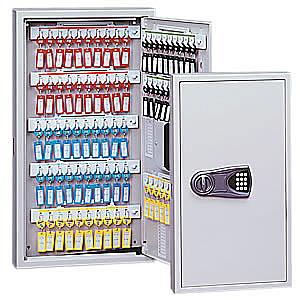 TANNER 鍵保管庫 キーボックス<80個掛> STD-80