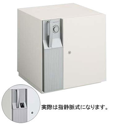 okamura(オカムラ) 耐火金庫<指静脈認証> FKH1AB-ZA75