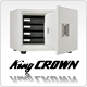 King CROWN ( ��{�A�C�E�G�X�E�P�C )